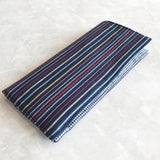 Functional fabric travel wallet - PP36