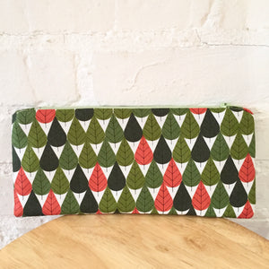 Padded pencil case