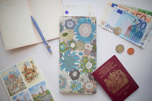 Functional travel wallet - PP07