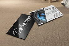 Custom Business Cards & Stationery