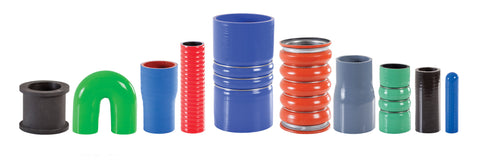 Silicone Hose Manufacturer - Manufacturers of Silicone Hose