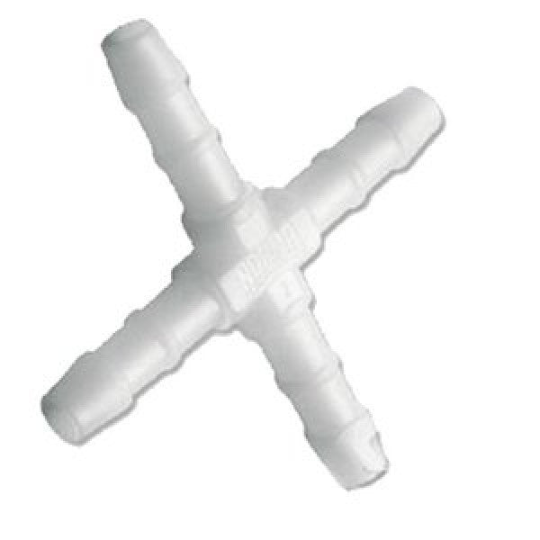 Cross Pull Connectors