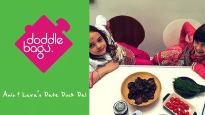 Date Duck Dhal