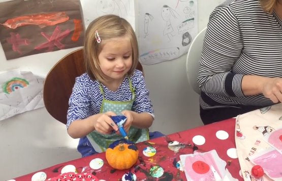 Ghoul or gourd? Spooky crafts for bonfire night