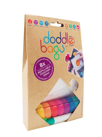 The DoddleBag x 8 Pack DoddleBags DoddleBags