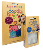 NEW! Spoon Attachment Pack - DoddleBags Food Pouches