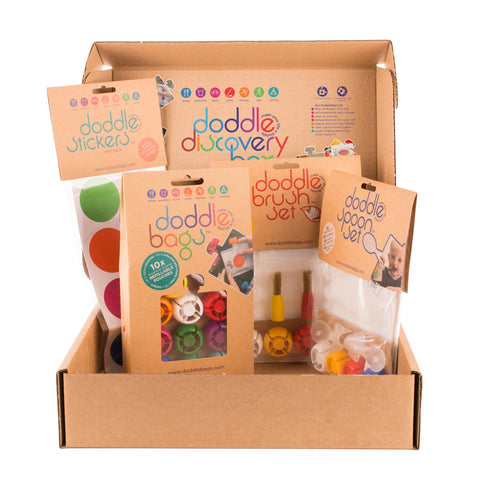 The DoddleDiscoveryBox *online only*