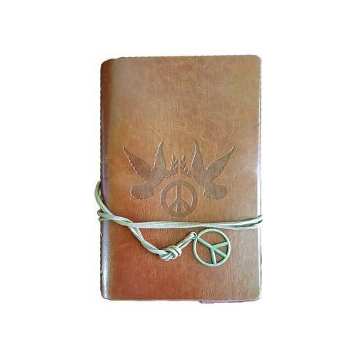 Brown Peace journal