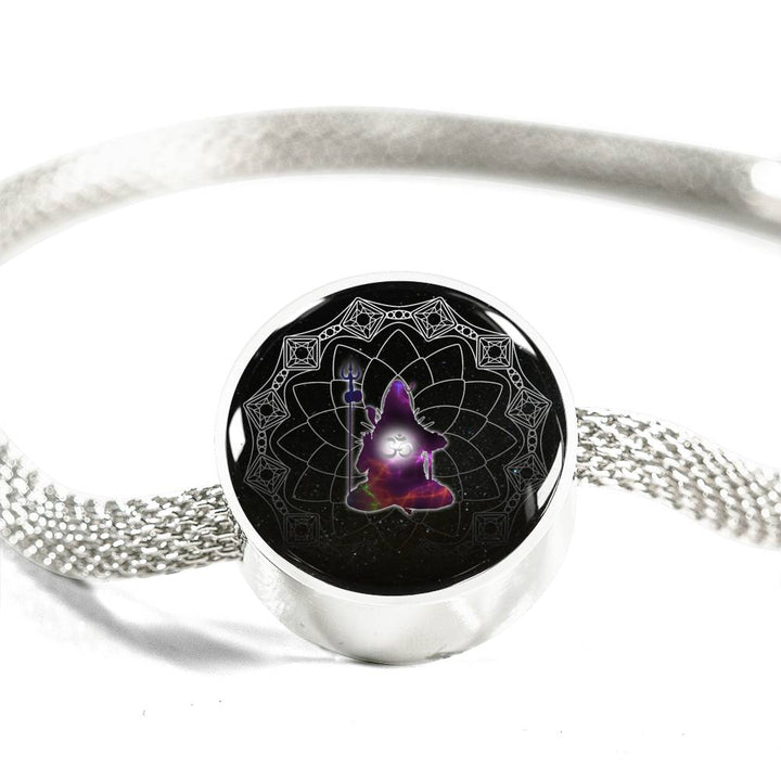 Sacred Circle Luxury Bracelet