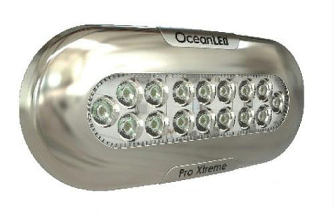 Oceanled A16 Pro Extreme L.E.D. Sea Green Underwater Light