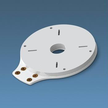 Seaview ADA-S3 Plate For Small Satelitte Domes