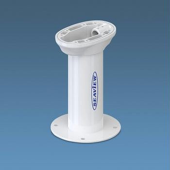 "Seaview AM12-M1 12"" Mount Vertical Requires Plate"