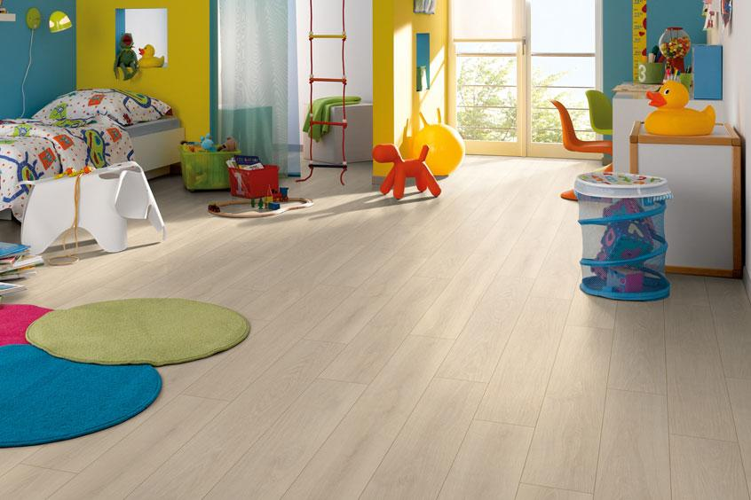 What Is Laminate Flooring Made Of