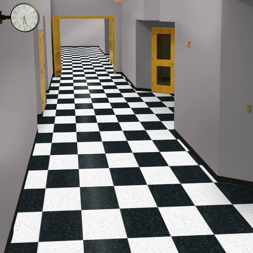 Why Choose Vinyl Composition Tile Flooring Armstrong Commercial Vct