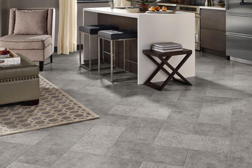 Impressive Flooring Ideas For Living Room Collection