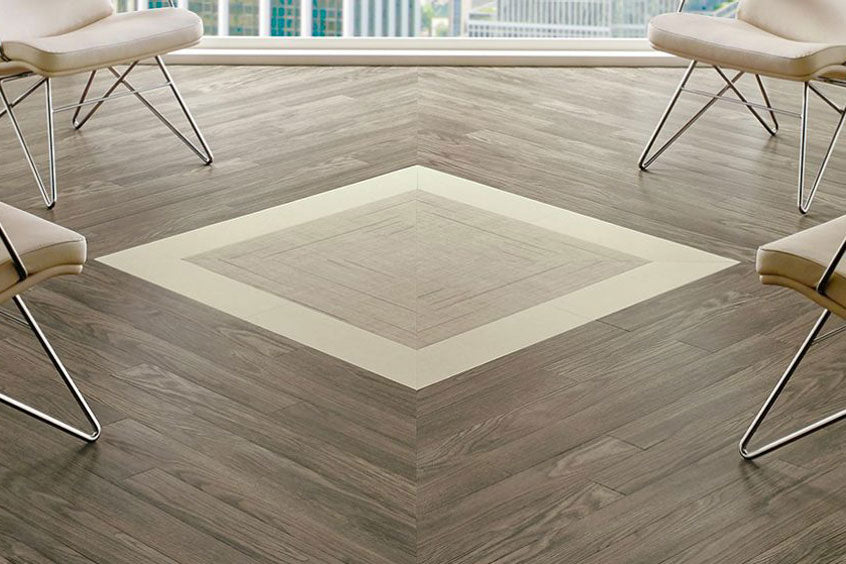 Shop Armstrong Commercial Flooring Floor City Wholesale Distributors - What is the best quality vinyl plank flooring