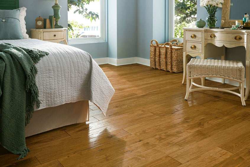 Bedroom Flooring Ideas VCT Luxury Vinyl Laminate Hardwood Cool Wooden Flooring Bedroom