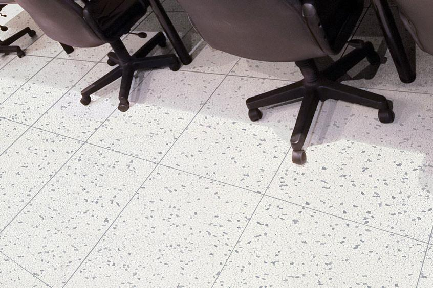 Roppe ESD Static Control Flooring