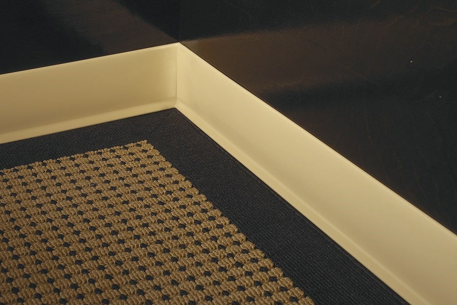 Roppe 700 Series Rubber Wall Base Cove Molding