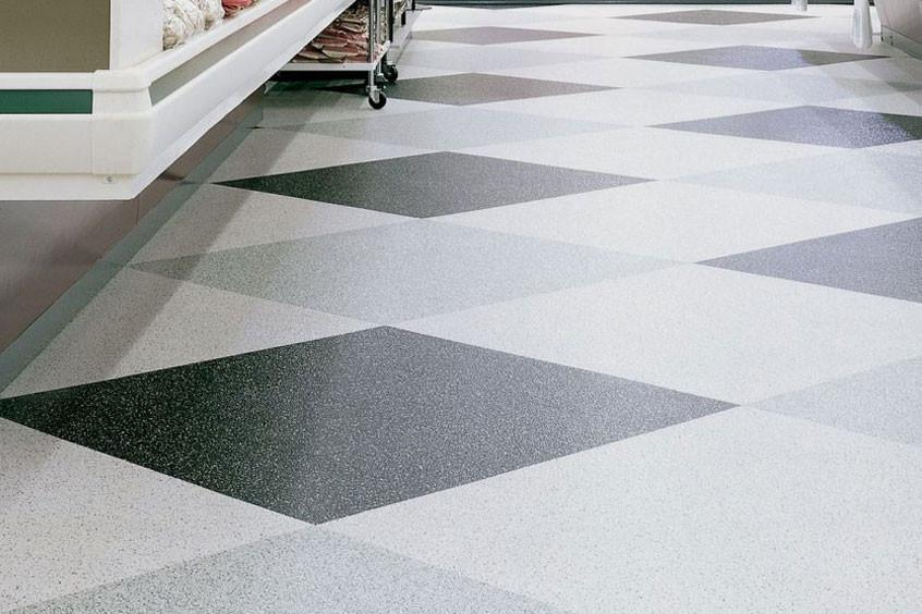Safety Zone Tile