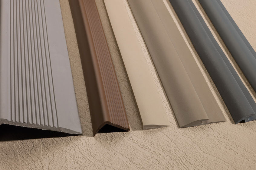 Flooring Accessories Adhesives Polishes Sealers And Underlayments
