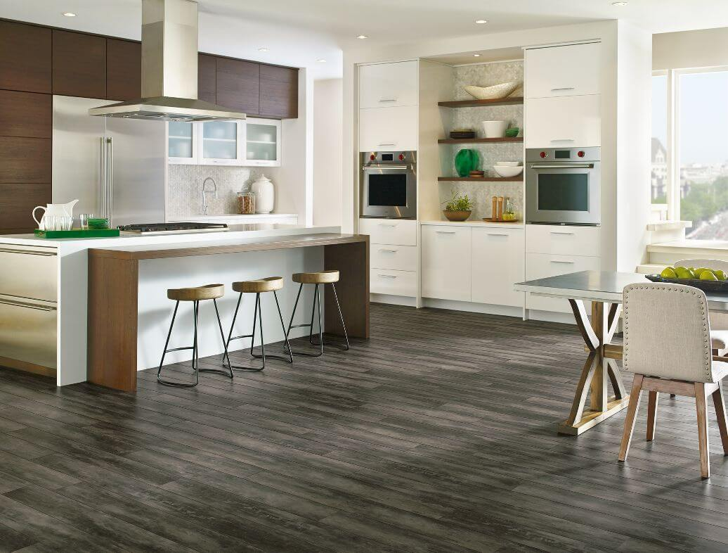 Luxury Vinyl Tile and Plank