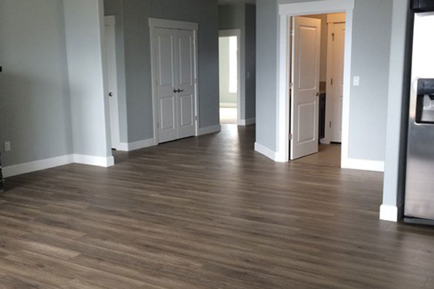 Vinyl plank flooring vs laminate flooring pros and cons before buyin armstrong stands out because they make it so easy to install most of their flooring products on your own to decide whether you should diy or hire an solutioingenieria Choice Image