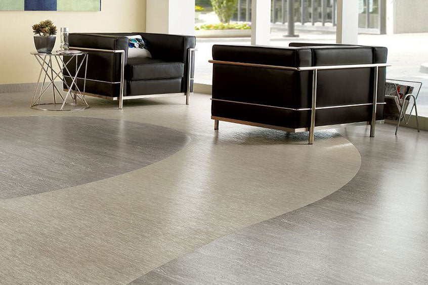 Commercial Luxury Vinyl Flooring