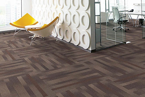 Next Floor Continuum Commercial Carpet Flooring