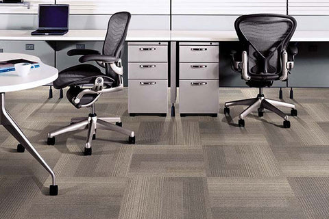 Next Floor Development Modular Carpet Tiles