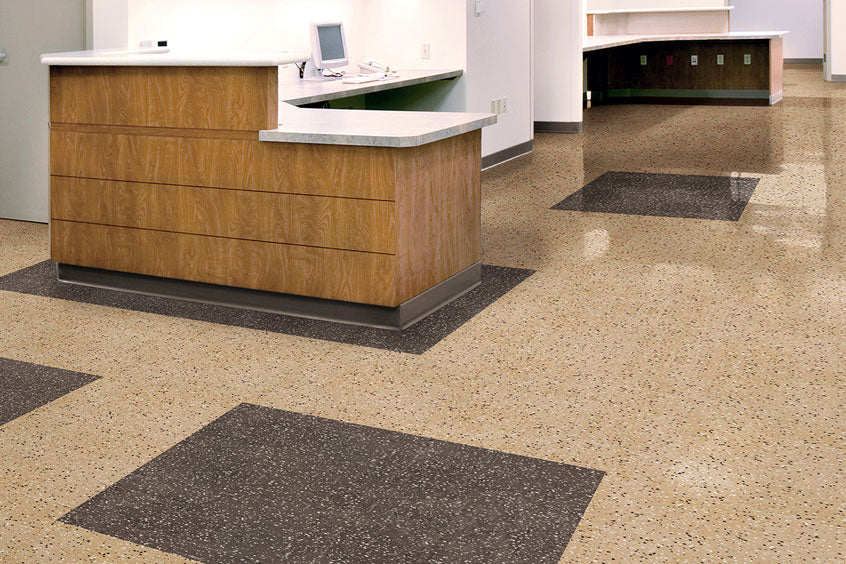 What Is Rubber Made Of >> What Is Rubber Flooring Made Of Answers By Flooring Experts