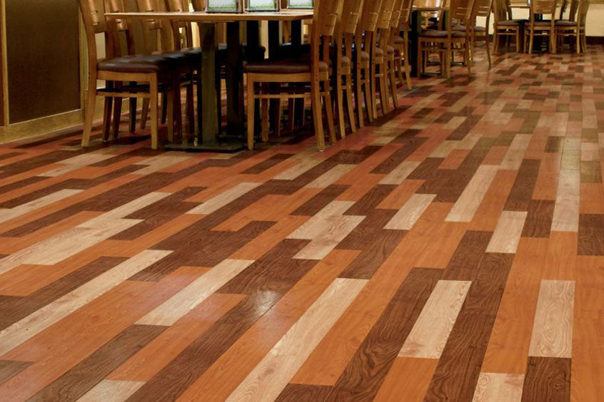 Vinyl Plank Flooring Vs Laminate Flooring Pros And Cons Before Buyin