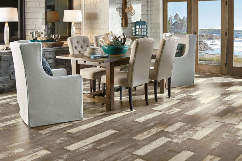 PRYZM Luxury Vinyl Flooring