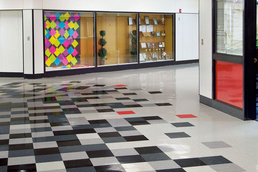 What Is Vct Flooring Vinyl Tile Flooring Experts