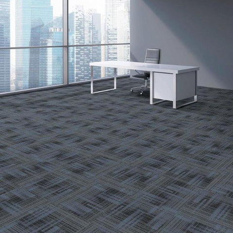 5 Reasons You Should Consider Carpet Tiles For Your Business Office