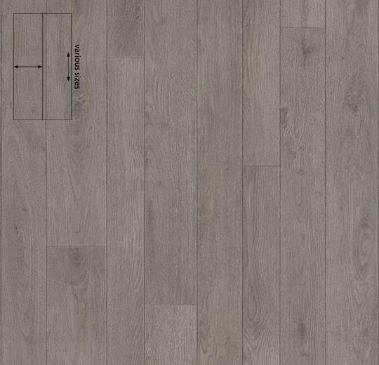 Forbo 13412 Shadow Oak Eternal Wood - Sheet Vinyl Flooring