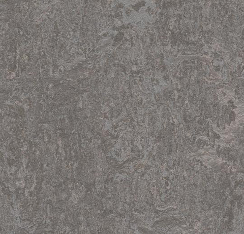 Forbo Slate Grey 3137 Marmoleum Real Linoleum Sheet