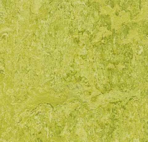 Forbo Chartreuse 3224 Marmoleum Real Linoleum Sheet