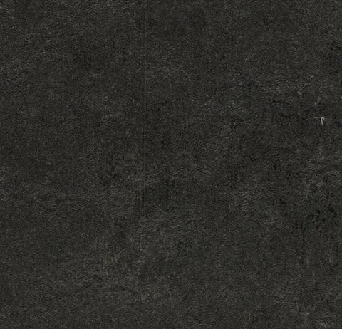 Forbo Black Hole 3707 Marmoleum Concrete Linoleum Sheet