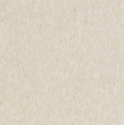 "Armstrong Washed Linen 51810 Vinyl Composition Tile (VCT) 12"" x 12"" Standard Excelon Imperial Texture"