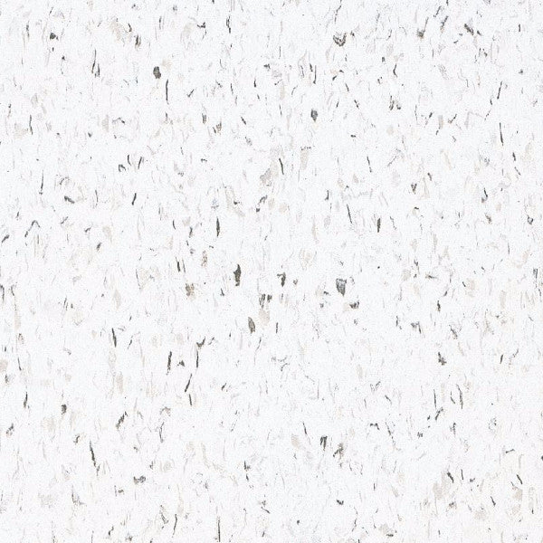 Armstrong 51911 Classic White Vct Tile Excelon Imperial Texture