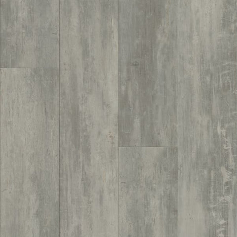Armstrong Soho Gray A6722 Vinyl Plank Luxe Plank with FasTak Install