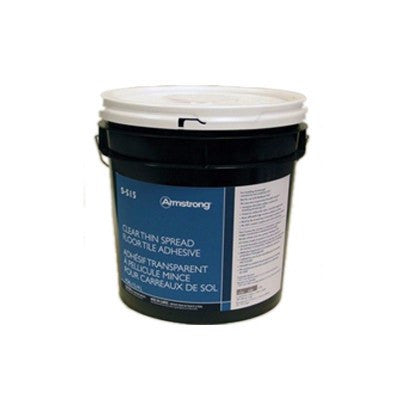 Armstrong S515 Water-based Latex Resin 4 gallons (15.14 L)