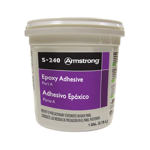 1 Gallon Epoxy Adhesive S-240
