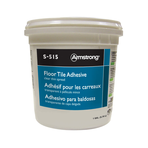 Armstrong Vct Adhesive S515 Vinyl Floor Tile Glue