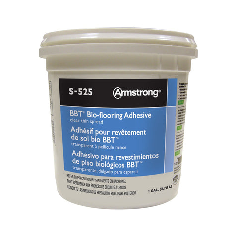 1 Gallon Bio-Based Tile Adhesive S-525