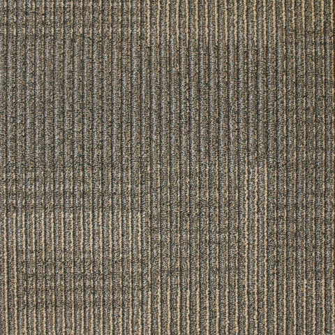 "Kraus Coffee 704305 Carpet 19.7"" x 19.7"" Rhone"