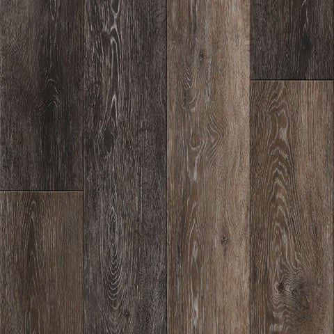 "Armstrong La Crescenta J6126 6"" x 48"" Luxury Vinyl Plank (LVP) 0.080"" Natural Creations Parallel 12"
