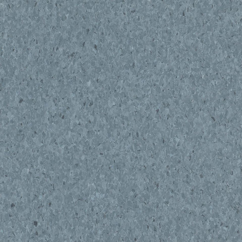 "Armstrong Mid Grayed Blue 5C875 12"" x 12"" Crown Texture"