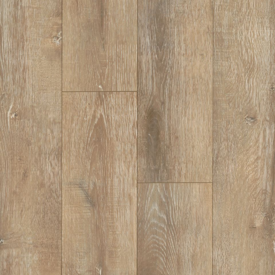 Armstrong Pc014 Brushed Oak Tan Pryzm Luxury Vinyl Plank
